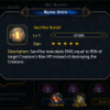 Deck Hero - Runes
