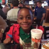 Dwight Howard's 7-Year-Old's Son's Birthday Party At Hooters?