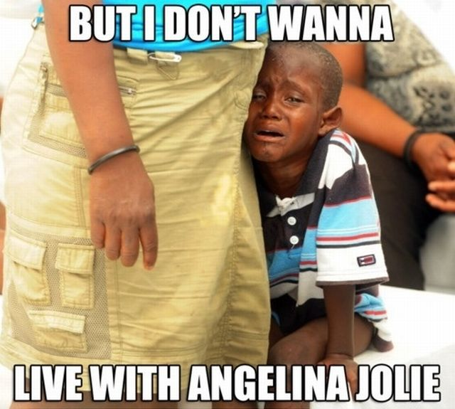 boy doesn't want to live with angelina jolie