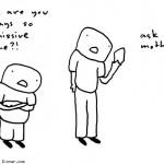 Dismissive Dad