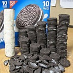 Mega Stuffed Oreos