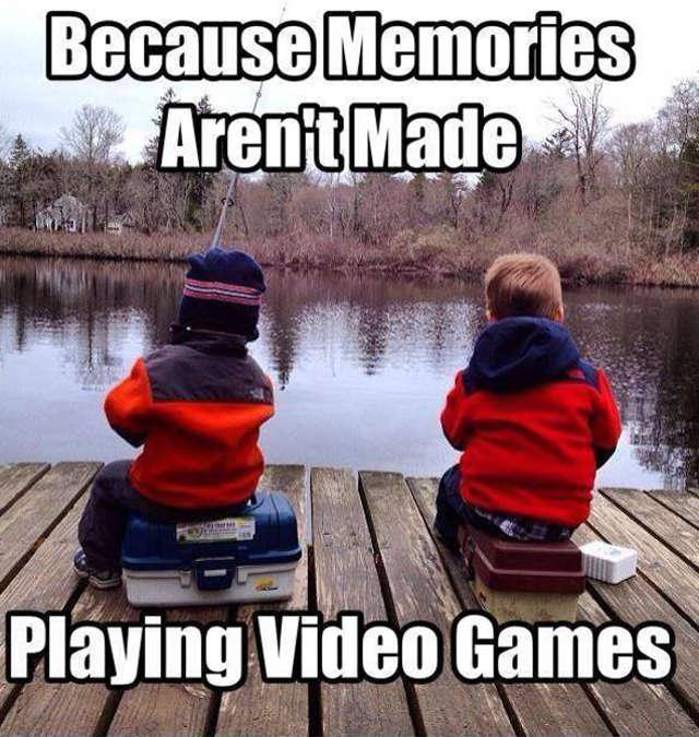 2 Boys Fishing