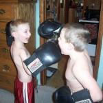 Kis boxing