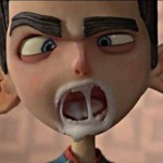 ParaNorman - The Animated Zombie Comedy
