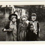 Great Vintage Halloween Costumes!
