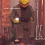 Kermit The Frog - Got Milk Ad
