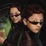 Spy Kids - Got Milk Ad