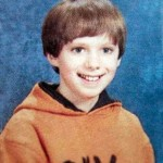 Adam Lanza 6th Grade School