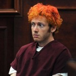 Adam Lanza in Court with Orange Hair