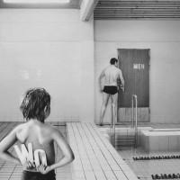 Boy Pulls Restroom Prank