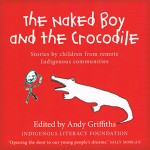 The Naked Boy & The Crocodile