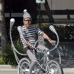 Dr. Seuss Bicycle